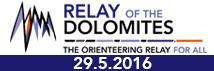 Relay Dolomites