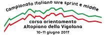 CAMPIONATO ITALIANO WRE SPRINT E MIDDLE