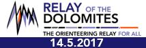 Relay of Dolomites 2017