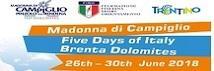 5 Days Italy di Campiglio 2018