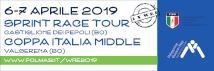 Sprint Race Tour WRE e Coppa Italia middle WRE