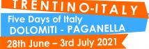 5 giorni d'Italia 2021