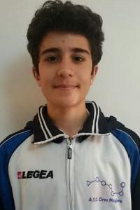 Francesco Mariani