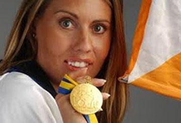 FALDA: oro Mondiali Assoluti TRAIL-O 2007